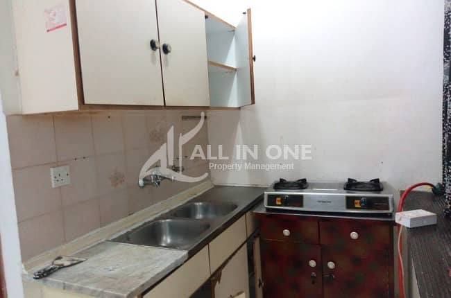 8 Affordable and Good Location! Studio Unit in TCA @ AED 42000