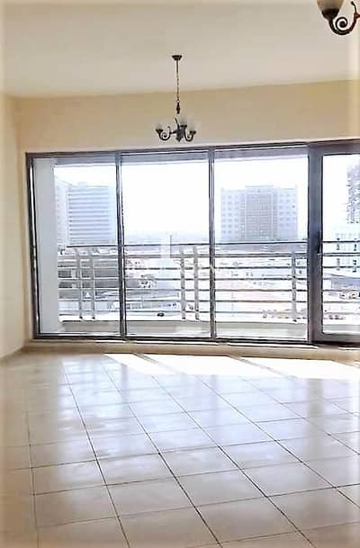 1 Bedroom Flat for Rent in Dubai Residence Complex, Dubai - One Month Free Rent ! Huge 1 Bedroom With Full Facilities