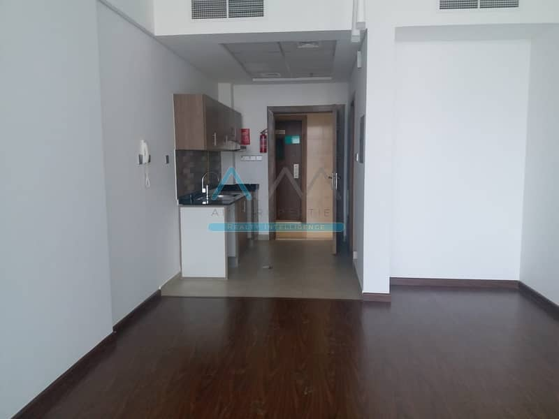 NEW STUDIO ONE MONTH FREE WITH ALL FACILITIES