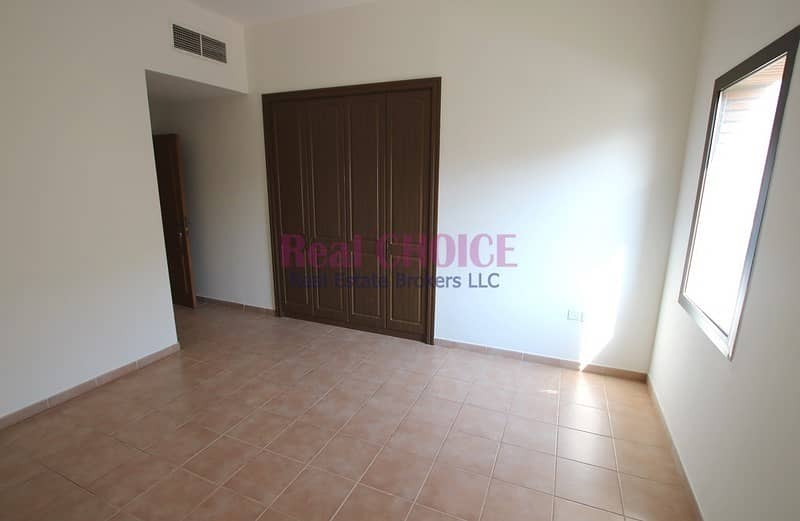 2 12 Cheques|1 Month Free|No Commission|Vacant 3BR