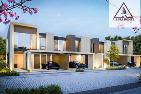 3 Bedroom Villa for Sale in Dubailand, Dubai - Attractive Payment Plan