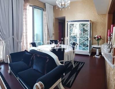 فلیٹ 2 غرفة نوم للبيع في وسط مدينة دبي، دبي - Burj Khalifa View   High Floor   Furnished   Negotiable