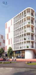 2 Great Investment! Student Accommodation in Sharjah