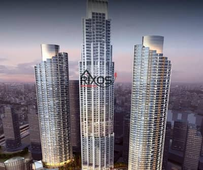 Elegant 2 Bed   Fully Furnished   Fountain View   Burj & Fountain View