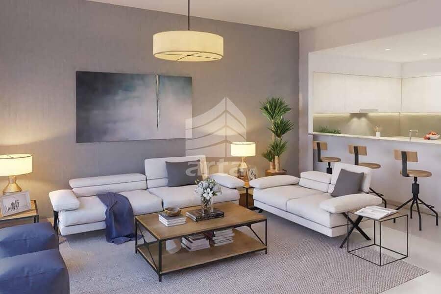 2 Bigger Plot Area I  5BR Villa  I in Sidra 2 | Dubai Hills Estate