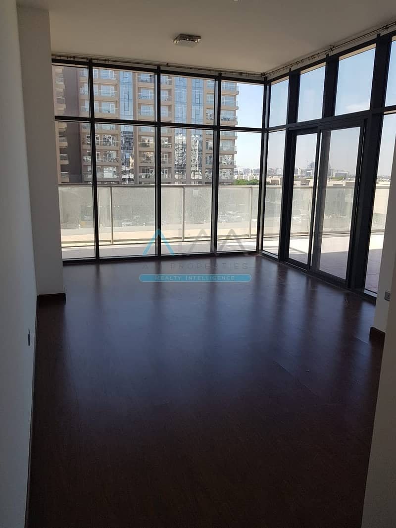 Spacious | Bright 1 Bedroom With 2Month Free