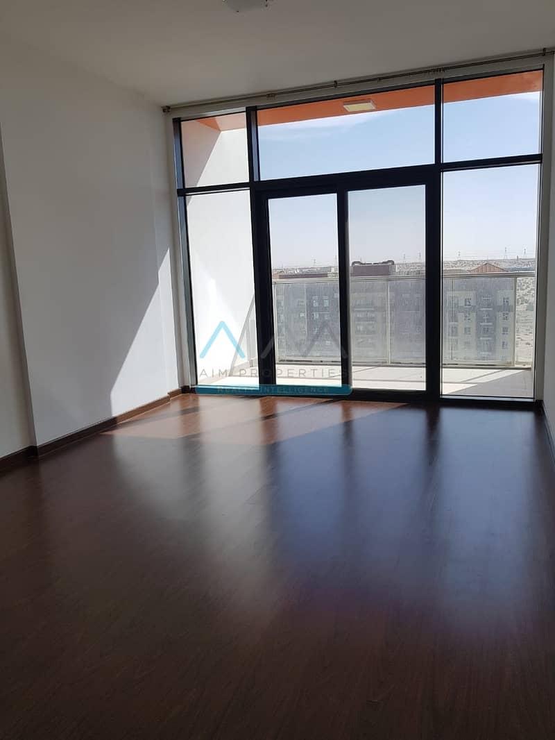 Prime Location -Studio Apartment Rent 35K with 2Month Free