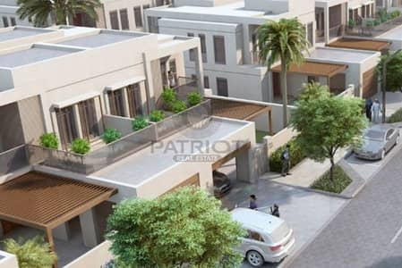 Plot for Sale in Dubailand, Dubai - DUBAILAND PLOTS|MAKE YOUR OWN VILLA|10% NOW