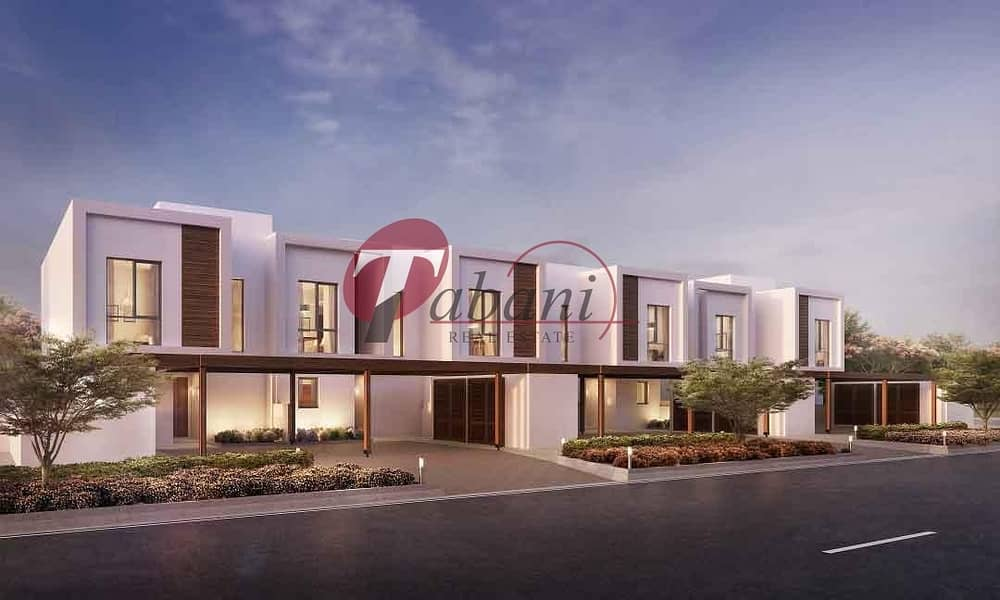 Hot deal Exclusive 2 BR Townhouse at Alghadeer