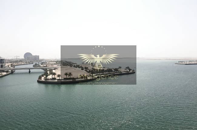 2 Stunning Unit w/Big Balcony and Sea View
