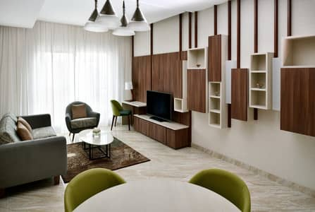 Rent Hotel Apartments In Dubai Monthly Bayut Com