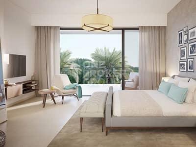 4 Bedroom Villa for Sale in Dubai Hills Estate, Dubai - RESALE at Original Price|Single Row|2 yrs Post Handover