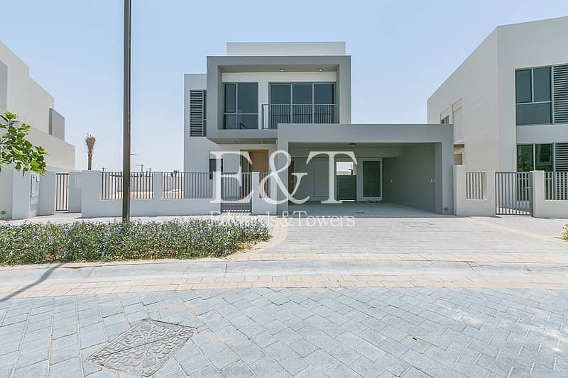 2 Exclusive E1 Type| Huge Plot|Great Location | DH