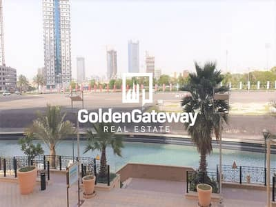 2 Bedroom Apartment for Rent in Dubai Sports City, Dubai - Canal View!! Bright Large Lay-out  of 2 Bed