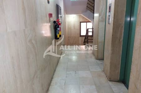 Awesome and Nice 1 Bedroom for Rent in TCA @ AED43000 yearly