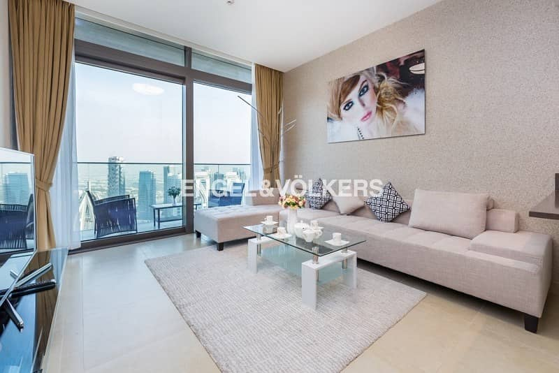 2 Motivated Seller | Fully Furnished | Vacant