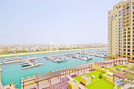 2 Bedroom Flat for Rent in Palm Jumeirah, Dubai - New Ad   Penthouse Level   x 2 Parking   Sea Views