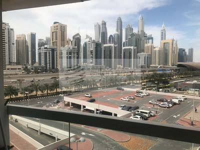 1 Bedroom Apartment for Rent in Jumeirah Lake Towers (JLT), Dubai - 1 Bedroom with Balcony | Fully Furnished