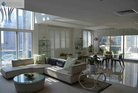 بنتهاوس 4 غرفة نوم للبيع في دبي مارينا، دبي - Cheapest Penthouse on the Market