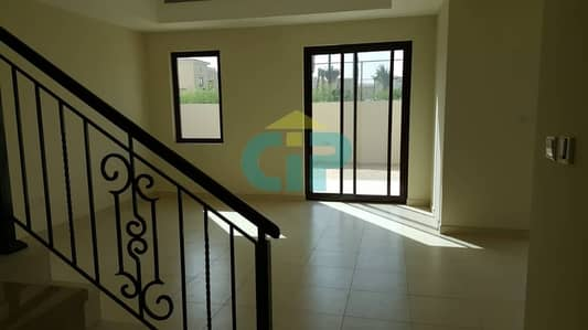 4 Bedroom Villa for Sale in Reem, Dubai - Spacious 4 beds | Type 1E | Facing pool & Park | Mira 2 with Landscaped Garden