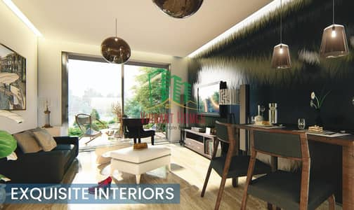 2 Bedroom Apartment for Sale in Arjan, Dubai - OFF PLAN 2BR + STUDY PAY AS LOW 1% MONTHLY