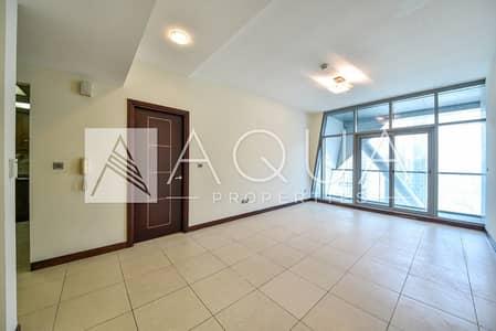 شقة 2 غرفة نوم للايجار في أبراج بحيرات الجميرا، دبي - Luxurious Spacious Upgraded w/ Sea Views