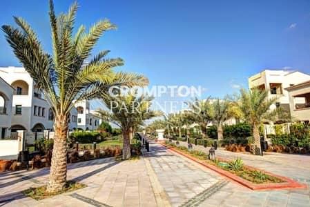 3 Bedroom Villa for Rent in Al Salam Street, Abu Dhabi - Gorgeous Italian Villa in Khalifa Park
