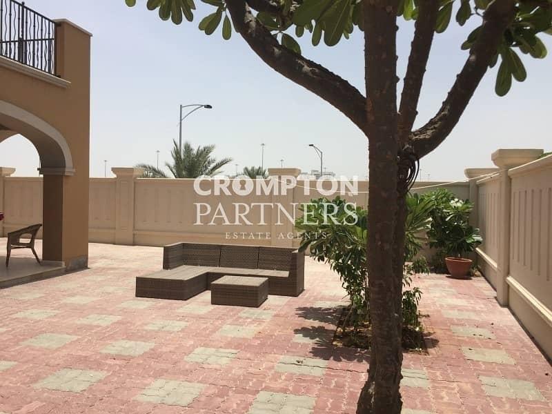 10 No Broker Fee-Quadplex Villa in Saadiyat