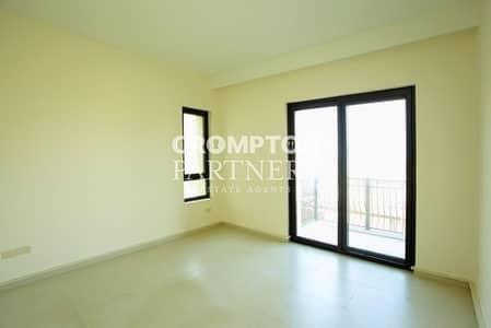 2 Bedroom Apartment for Rent in Saadiyat Island, Abu Dhabi - Luxury Two Beds