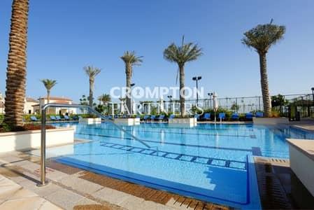 2 Bedroom Apartment for Rent in Saadiyat Island, Abu Dhabi - Lovely Two Bedrooms