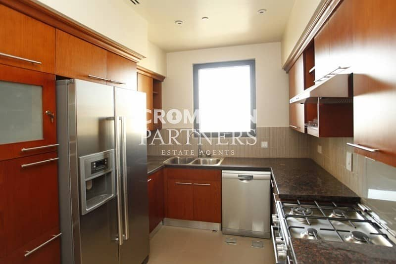2 Stylish & Spacious Apartment in Saadiyat