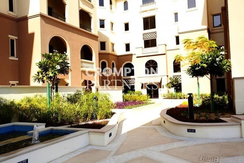 10 Stylish & Spacious Apartment in Saadiyat