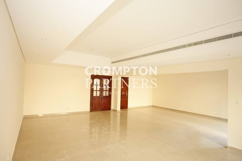 2 Luxurious Expat Compound with Big Garden