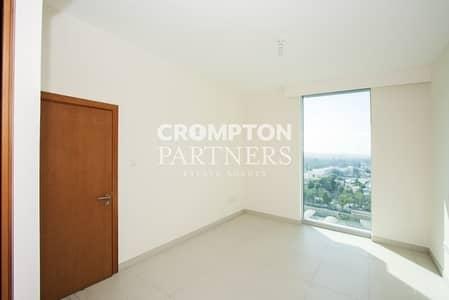 شقة 1 غرفة نوم للايجار في الامان، أبوظبي - Brand New