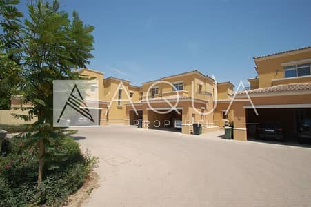 3 Bedroom Villa for Sale in Arabian Ranches, Dubai - C Type | Palmera 3 | Next to Pool & Park