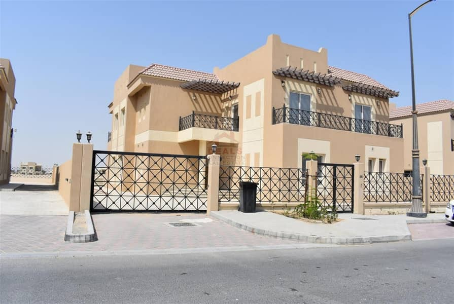 15 Brand New Fully Upgraded  Fully Furnished  Upgraded with Pool Villa in Living Legend