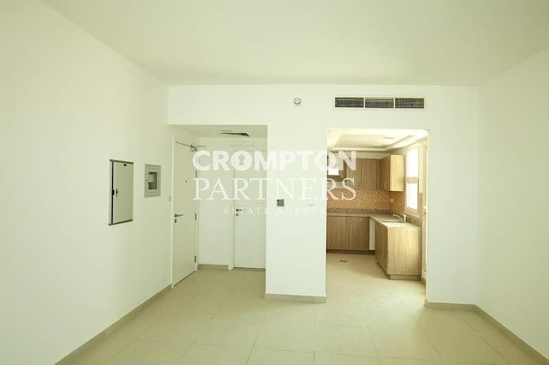 2 Terraced Studio|Corner| Open Desert view