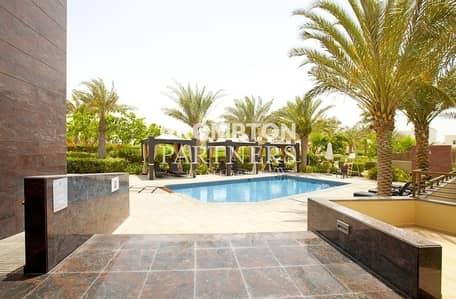 شقة 1 غرفة نوم للبيع في الغدیر، أبوظبي - Luxury  Apartment with  Great Facilities