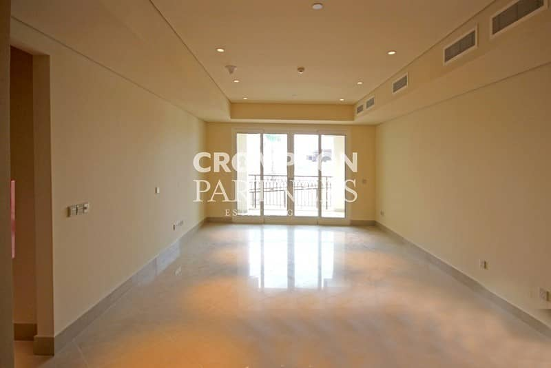 Stunning One Bedroom with Great Finishes