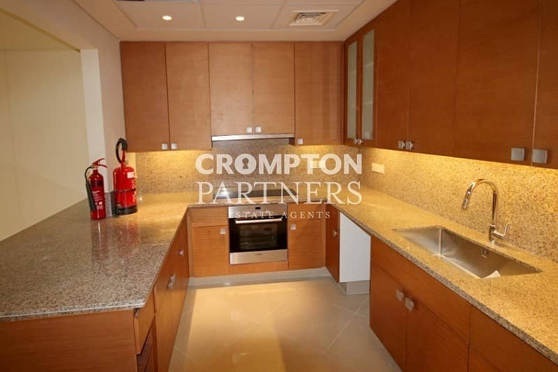 2 Stunning One Bedroom with Great Finishes