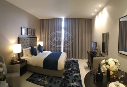 1 Bedroom Flat for Sale in Dubai World Central, Dubai - Fully Furnished 1 Bedroom Apartment Dubai South