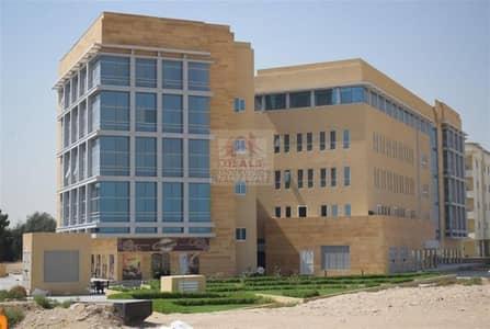 مکتب  للايجار في أرجان، دبي - FOR RENT! Fully Fitted Office in Diamond Business Center 2 - Arjan