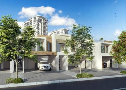 Luxury Beach Front Villa | Mina Al Arab | Payment Plan