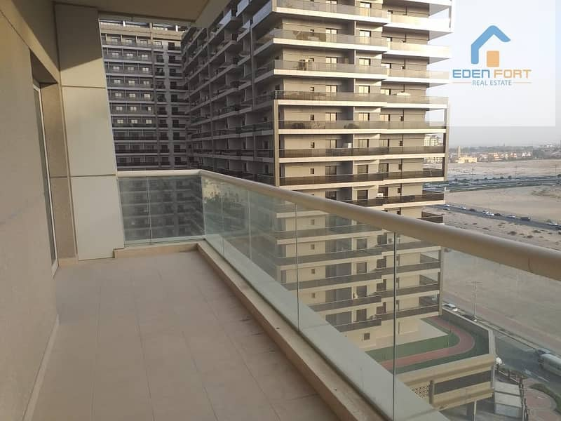 10 Amazing Layout 2BHK in the Iconic Golf View Residence