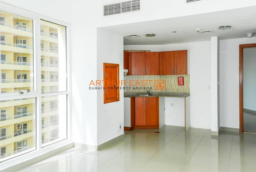 2 Hot Deal 1 Bed Lakeside Tower | IMPZ