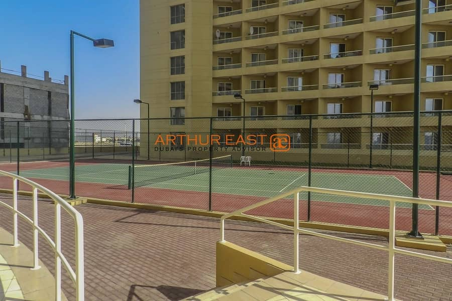 10 Hot Deal 1 Bed Lakeside Tower | IMPZ