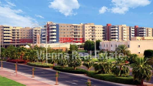 Studio for Sale in Al Reef, Abu Dhabi - Vacant studio in Reef Downtown AED 425000
