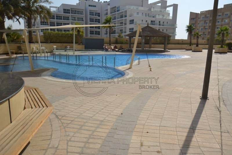 10 Proftiable Deal 1Bedroom |Full Pool View| with Balcony for Sale