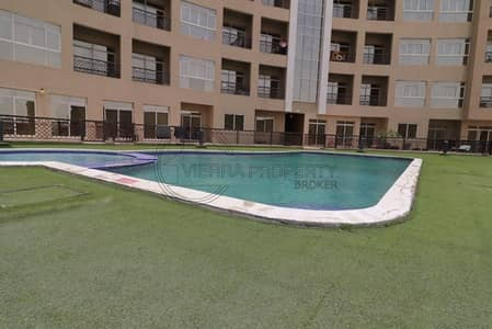1 Bedroom Flat for Rent in Dubai Silicon Oasis, Dubai - The Perfect Package Of Space And Comfort1 Bed Room