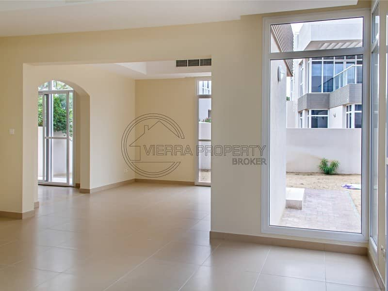 2 Phase 1 | Twin Villa | Modern-D Cluster-Vacant!